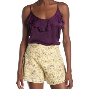 NWT Free People Not Tired Thong Bodysuit